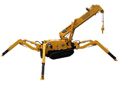 2.8T Crawler Crane